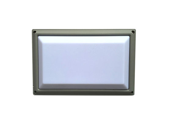 الصين Warm White Surface Mount LED Ceiling Light For Bathroom / Kitchen Ra 80 AC 100 - 240V موزع
