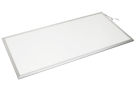 الصين IP50 Recessed Surface Mount LED Panel Light For Garage Ceiling 50 - 60HZ موزع