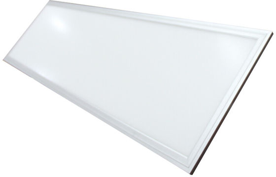 الصين Commercial Led Flat Panel Lights 600 x 600 cm 6000K 3200 Lm 90 lm / watt موزع
